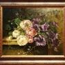 lien-fransen-bloemstuk-op-tafel