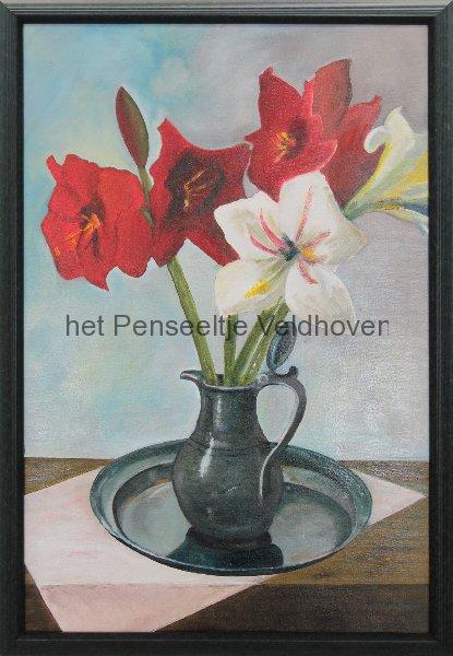 hansvanwershoven-amaryllis-in-vaas