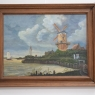 Marianne Egtberts - molen van Wijk bij Duurstede