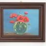 Tinie Boudewijn - bloemen