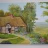 Tiny van Doren - cottage